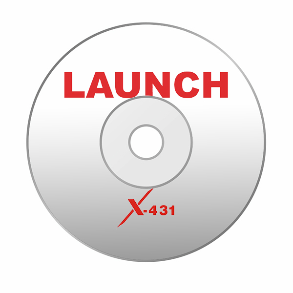 Подписка на ПО Launch для X-431 PAD II Heavy Duty, 1 год